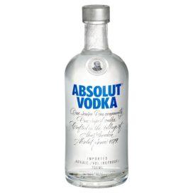 Vodka - Absolument