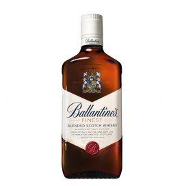 scotch - Whisky mélangé
