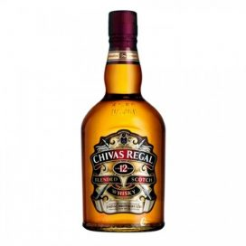 Chivas Regal - scotch