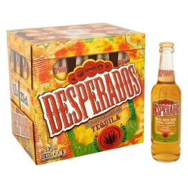 Desperados - Tequila