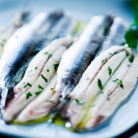 Hors-d'oeuvre - cuisine italienne