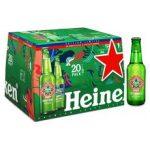 Heineken - Bouteille