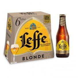 Bière blanche - Leffe