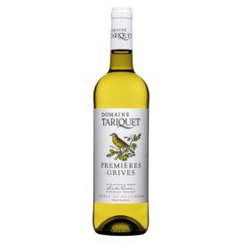 Vin blanc - Vin