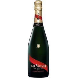 Champagne - Vin pétillant