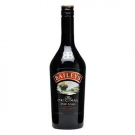 Crème irlandaise Baileys - Whisky irlandais