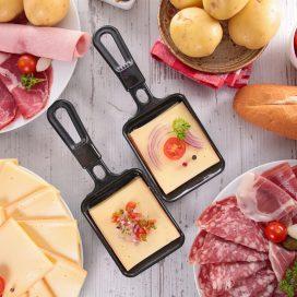 Salami - Raclette