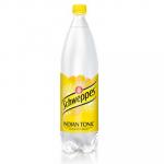 L'eau tonique - schweppes