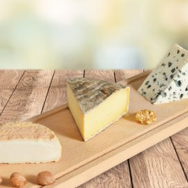 Fromage - Fromage bleu