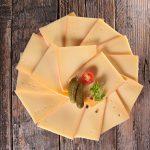 Photographie de stock - Raclette