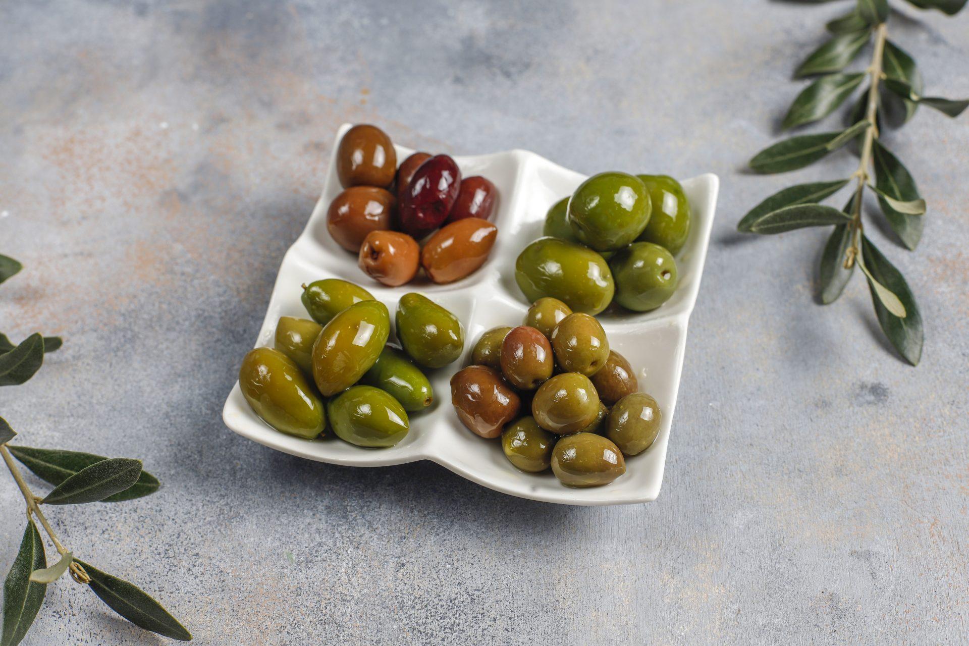 Photographie de stock - olive